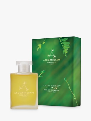 Aromatherapy Associates Forest Therapy Bath & Shower Oil, 55ml