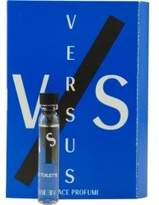 Gianni Versace VS by for MEN: EDT VIAL ON CARD MINI (note* minis approximately 1-2 inches in height)
