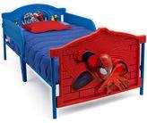 Asstd National Brand Marvel Spider-Man Twin Bed