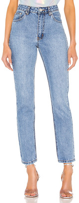superdown x Draya Michele Bailee Butt Slit Jean. - size 23 (also