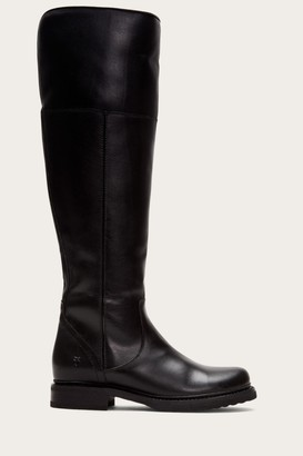 The Frye Company Veronica Shearling Tall