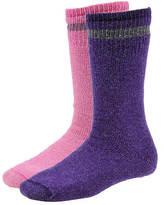 Wigwam Super Boot Wool Socks 2-pack (women's)