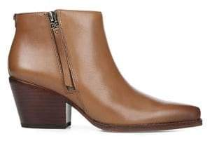 Sam Edelman Trailblazer Walden Leather Ankle Boots