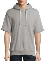 Saks Fifth Avenue Hooded Top