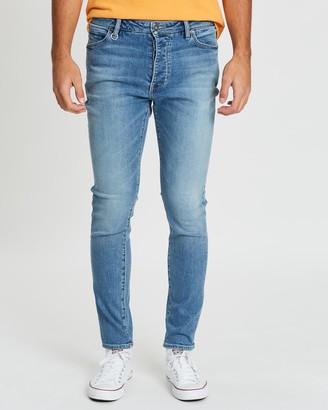 Neuw Ray Tapered Jeans