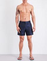 La Perla Tonal Jacquard swim shorts