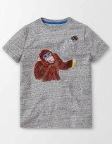 Boden Animal Hangout T-shirt