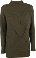 Rag & Bone Dale T-Neck Sweater