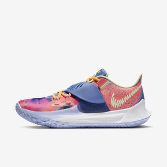"""Nike Basketball Shoe Kyrie Low 3 """"Harmony"""""""