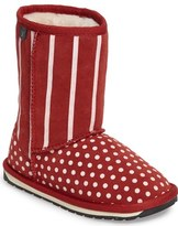 Emu Dotty Boot (Toddler, Little Kid & Big Kid)