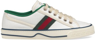 Gucci Women's Tennis 1977 sneaker
