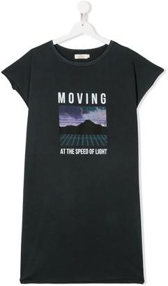 Andorine TEEN Speed Of Limit T-shirt