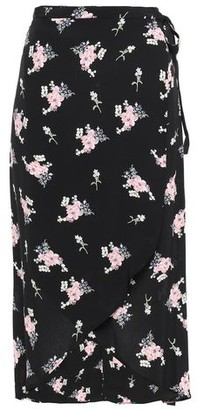 By Ti Mo 3/4 length skirt