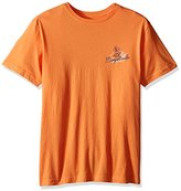 Margaritaville Men's Short Sleeve Island Life T-Shirt