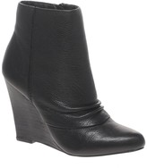 Report Elvis wedge Ankle boot