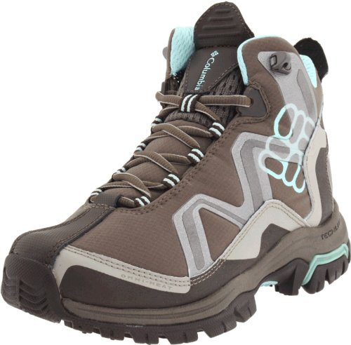 Columbia Women's Hoodster Outdry Trail Shoe