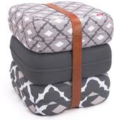 Fatboy Floor Cushions - Baboesjka Set Amelia Grey