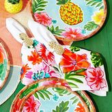 Sur La Table Tropical Napkins, Set of 4