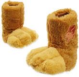 Disney Kion Plush Slippers for Kids - The Lion Guard