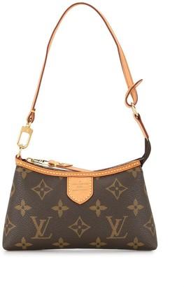 Louis Vuitton 2010s pre-owned mini Pochette Delightful clutch
