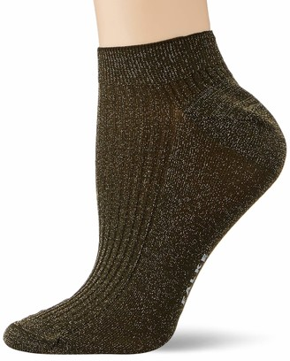 Falke Women's Shiny Rib Socks