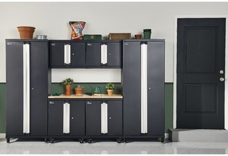 "ClosetMaid ProGarage 21"" H x 26.8"" W x 11.8"" D Wall Cabinet"
