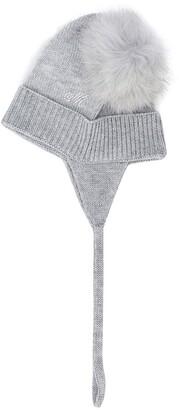 MonnaLisa Knitted Hat