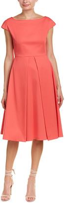 Milly Clara A-Line Dress