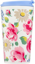 Cath Kidston Daisies & Roses Border Small Travel Cup