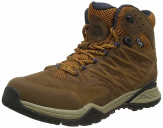 The North Face Men's Hedgehog Hike Ii Mid Wp Walking Shoe