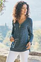 Soft Surroundings Latitia Tunic