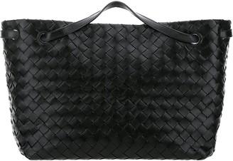Bottega Veneta Woven Large Tote Bag