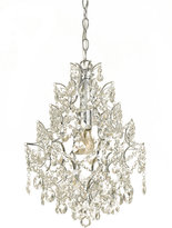 Element Cosmo Mini Chandelier
