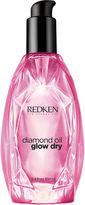 Redken Glow Dry Enhance Oil Hair Oil - 3.4 oz.