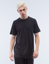 Stampd Essential Split Seam T-Shirt