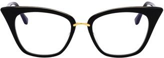 Dita Eyewear Rebella Cat Eye Glasses