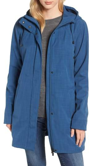 Ilse Jacobsen Hooded Raincoat