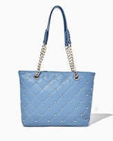 Charming charlie Shopping District Tote