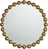 Jamie Young Ball-Chain Mirror, Gold