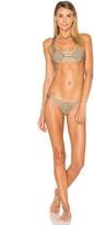 Indah Kohsamui Shimmer Bikini Set
