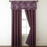 Liz Claiborne Kimono 2-pk. Rod-Pocket Curtain Panels