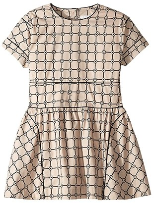 Burberry Cici Dress (Little Kids/Big Kids)