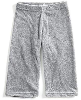Camilla And Marc Mundo melocotón Baby Girls' Trousers Flecked Grey 50-56 cm