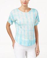 Calvin Klein Jeans Tie-Dyed T-Shirt