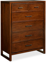 Battery Park 6 Drawer Chest, Only at Macy's