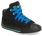 Converse Boy's Chuck Taylor All Star Gamer High Street High Top Sneaker