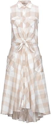 Sara Roka 3/4 length dresses