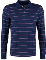 Brixton Noah Polo Shirt Navy