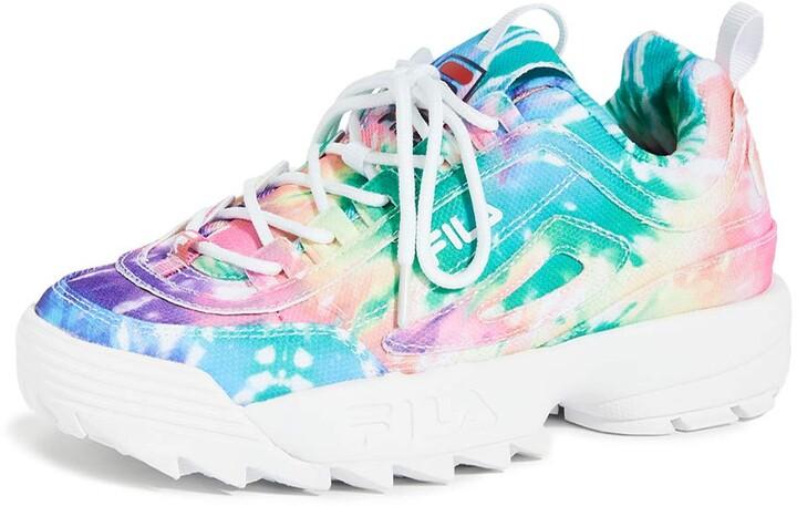 Disruptor II TIE DYE Sneaker - ShopStyle