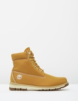 Timberland Radford Canvas Boots